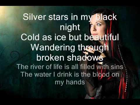 Xandria - Blood on My Hands