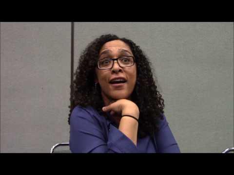 Midnight, Texas - Monica Owusu-Breen Interview