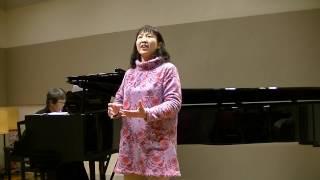 みだれ髪 全5曲 与謝野晶子 詩 平井康三郎 作曲  Midare Gami Kozaburo Hirai