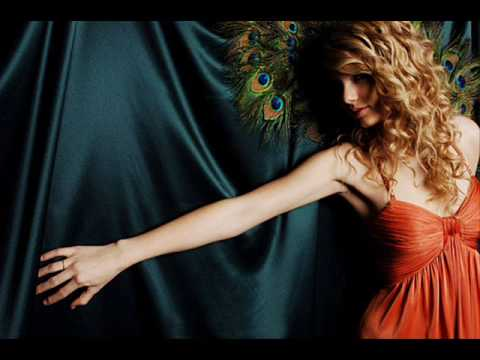 Taylor Swift-You Belong With Me-Karaoke/Instrumental+Download
