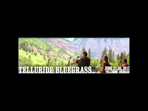 Jerry Douglas - 39th Telluride Bluegrass Festival - 6/23/12