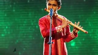 Winner of india's got talent season 7 - Suleiman