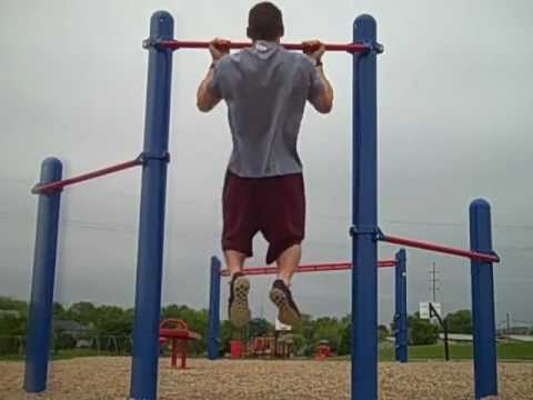 Bodyweight Training For More Strength and Muscle Image 1