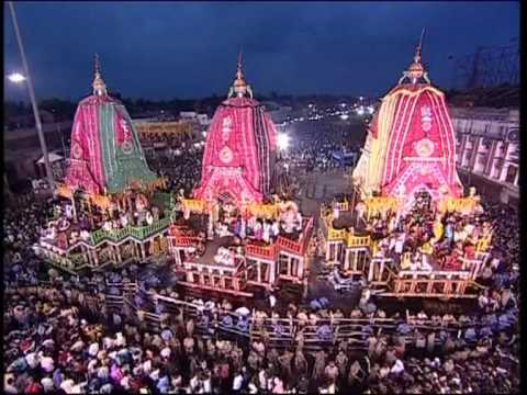 Jagannath Sunabesa Wallpaper Rath Yatra — Puriwaves