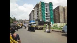 Project video of Lodha Eternis