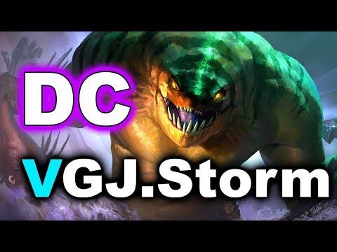 DC vs VGJ.Storm - North America FINAL - MDL 2017 DOTA 2