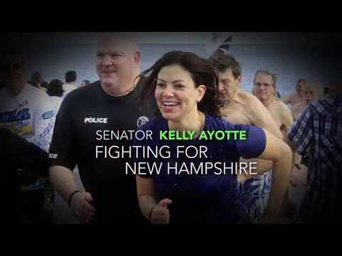 Kelly Ayotte Supports NH Environment