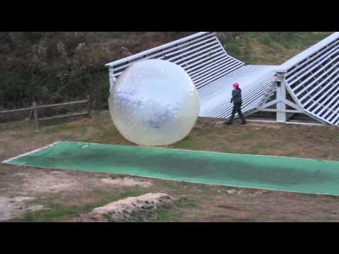 Huge Balls!!