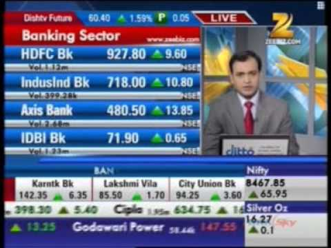 Mr Rakesh Shinde Bonanza Portfolio on Zee Business Sensex Strategy Helpline 21 Nov 2014