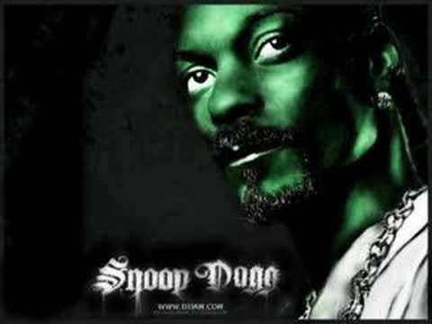 Snoop Dogg - May i