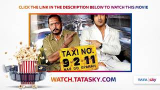 Watch Full Movie - Taxi No 9 2 11