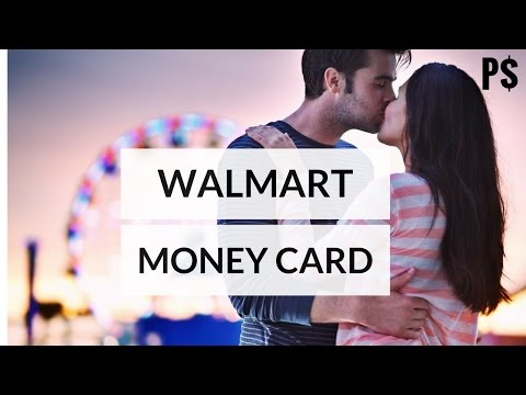 "The Advantages of ""Walmart Money Card"" Professor Savings"