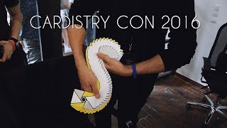 Cardistry Con 2016 | Full | Edit by Hai Do