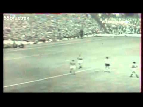 1966 Lev Yashin vs West Germany - World Cup