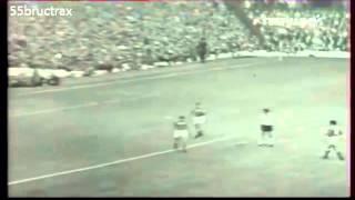 1966 Lev Yashin vs West Germany - WORLD CUP