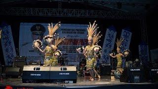 Download Lagu Tarian Dayak Oleh Grup Tiga Tawai di Acara Ultah Kaltara Gratis STAFABAND