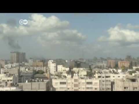 Hamas und Israel verstärken Angriffe | Journal