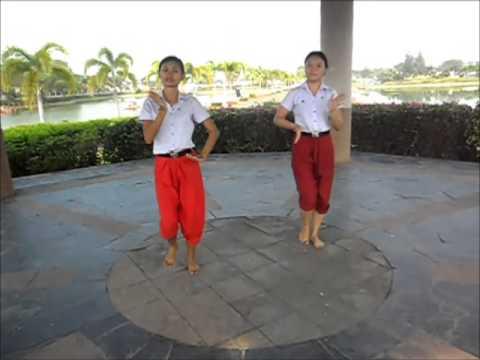 รวมดวงใจไทยสี่ภาค นักศึกษาชั้นปีที่ 1 ปีการศึกษา 2555 มหาวิทยาลัยราชภัฏนครราชสีมา