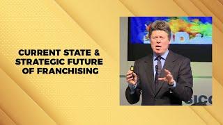 Current State   Strategic Future of