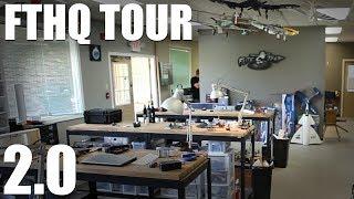 Flite Test - FTHQ Tour 2.0