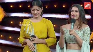 Bigg Boss 2 Telugu Episode 107 | Nagarujuna Comedy In Telugu Bigg Boss | Rashmika, Nani