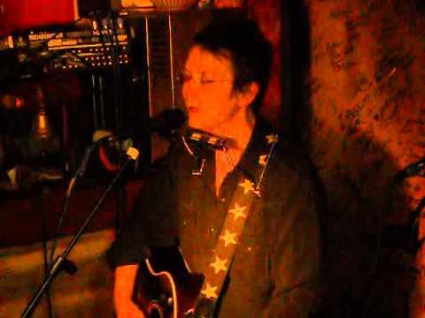 Mary Gauthier - I Ain