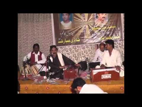 Mansoor Malangi  Madina Sayyadan Gujrat - 2