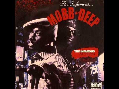 Mobb Deep - Never Talk