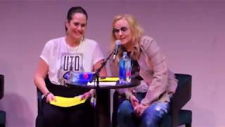 The Melissa Etheridge Cruise - The Not-So-Newlywed Game!