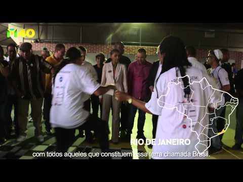 Programa Eleitoral Marina Silva e Beto Albuquerque - noite - 30/09/2014