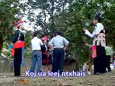 Hlub Tau Tsam Yuav Tsis Tau video