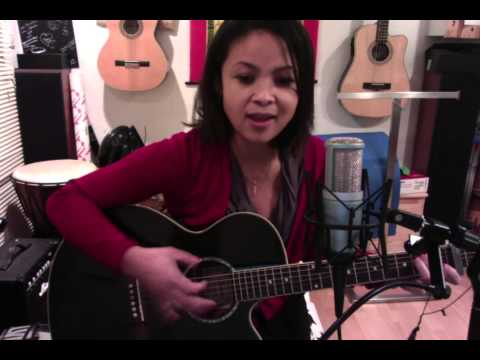 Ma douce - Barcella - Cover by Volatiana