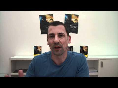 """Video-intervista a Damian Dibben, autore de """"I custodi della storia"""""""
