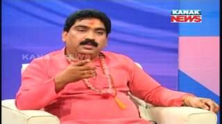 Baba Artatrana  in Lady Anchor Show