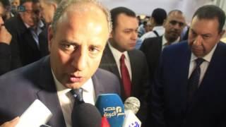 مصر العربية | سلطان:6 منافذ لسلع رمضان بالإسكندرية