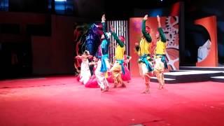 Dance of Utpotty Nittrangon