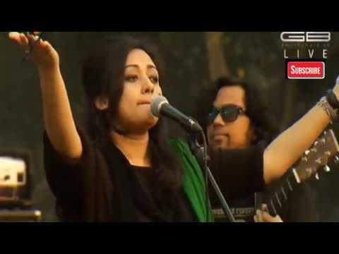 Ami Khajna Debo - Circutt | Sumi | Bangla Song 2016 | Bijoy Utsob