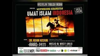 Lagu Jihad Bela ISLAM 411 dan 212 - Buya Hamka reUpload by MPI Lampung