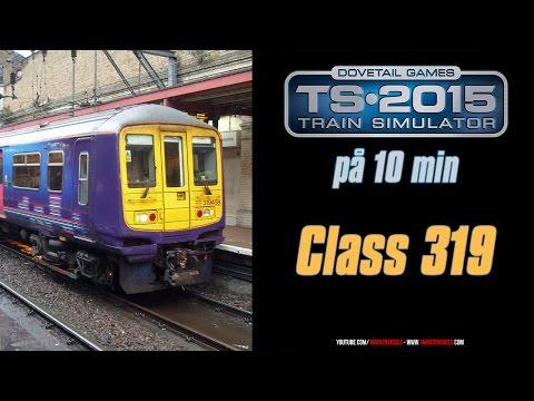 TRAIN SIM på 10 MIN! Denna vecka: Class 319! Länk till ljudpaketet hos Armstrong Powerhouse http://www.armstrongpowerhouse.com/index.php?route=product/produc...