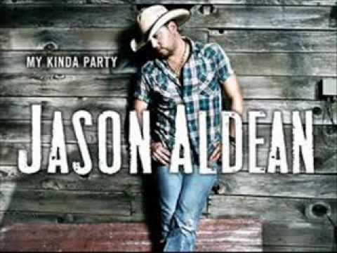 Tattoos On This Town-jason Aldean video