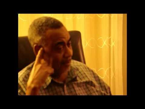 Maalim Seif Sharif Hamad alipokutana na viongozi wa Zanzibar Diaspora Association (ZADIA)