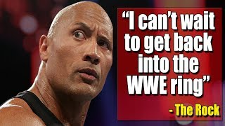 WWE Wrestlers Who Want To Return To WWE (But WWE Doesn't Want Them)