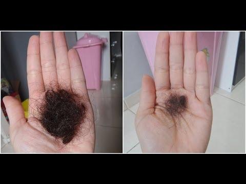 Tratamento para queda de cabelo — O que eu fiz para fortalecer e salvar meu cabelo | Tannia Glam