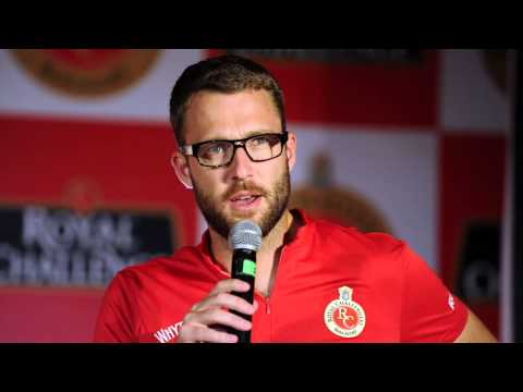 Daniel Vettori on the IPL Auction