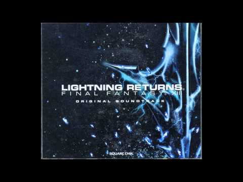Disc 2 - 005 - Monoculus - Lightning Returns : Final Fantasy XIII Original Soundtrack