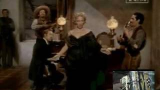 Watch Marlene Dietrich I May Never Go Home Anymore video