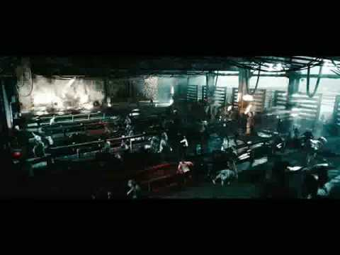 http://www.CentralMovieNetwork.com/grg.htm Terminator Salvation trailer Terminator Salvation is an upcoming American science fiction war film set for release...