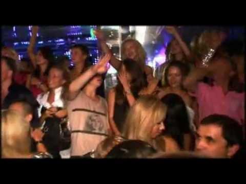 Самый дорогой клуб в мире! ИБИЦА ST Tropez BKO.M.L.