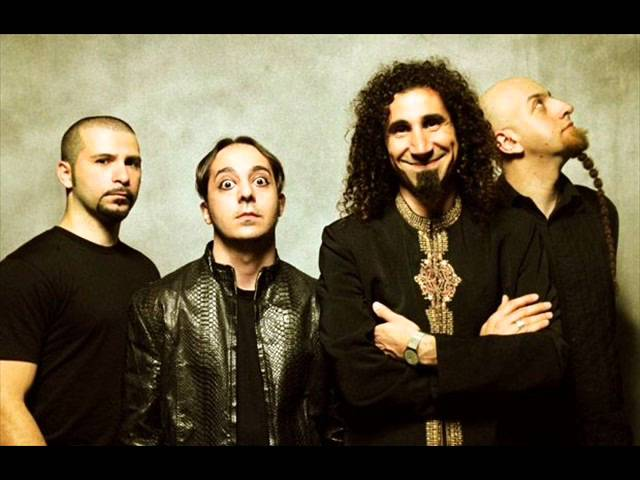 As 10 Melhores bandas de Rock do Mundo    TOP 10