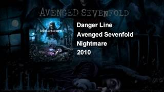 Download Lagu Avenged Sevenfold - Danger Line   Orchestral Version Gratis STAFABAND